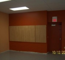 Commercial Painting Kansas City