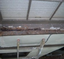 Wood Rot Repair Kansas City