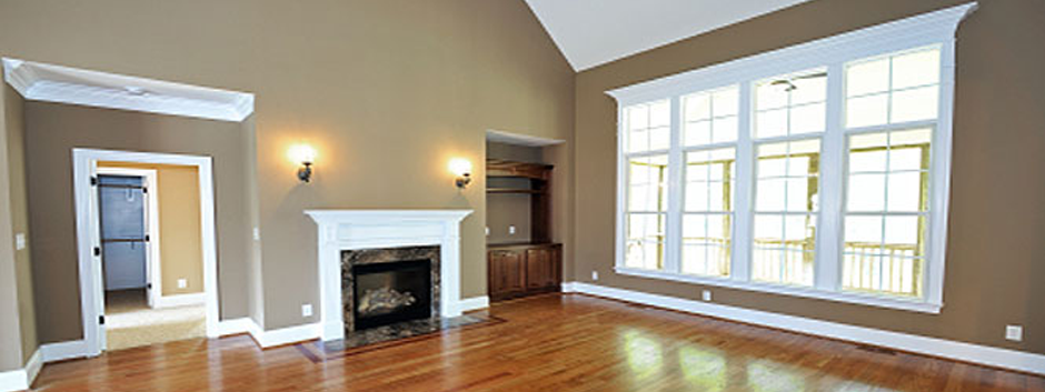 Image gallery residential painter - Home interior painters ...