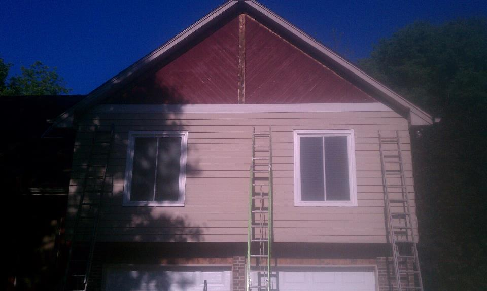 siding replacement kansas city siding replacement