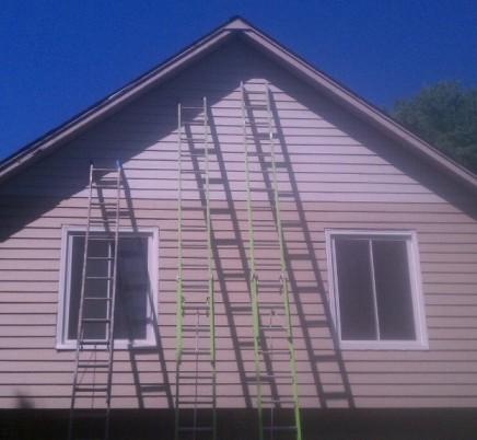Portfolio Kansas City Commercial Amp Residential Painting