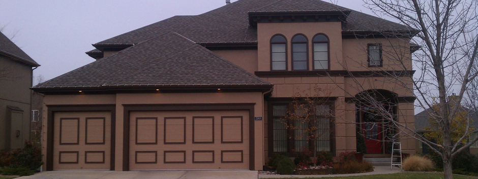 House Painting Kansas City Cost