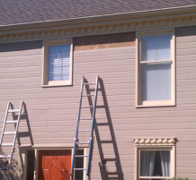 Kansas City Siding Replacement