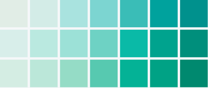 Ocean blue color paint images for Ocean blue color combinations