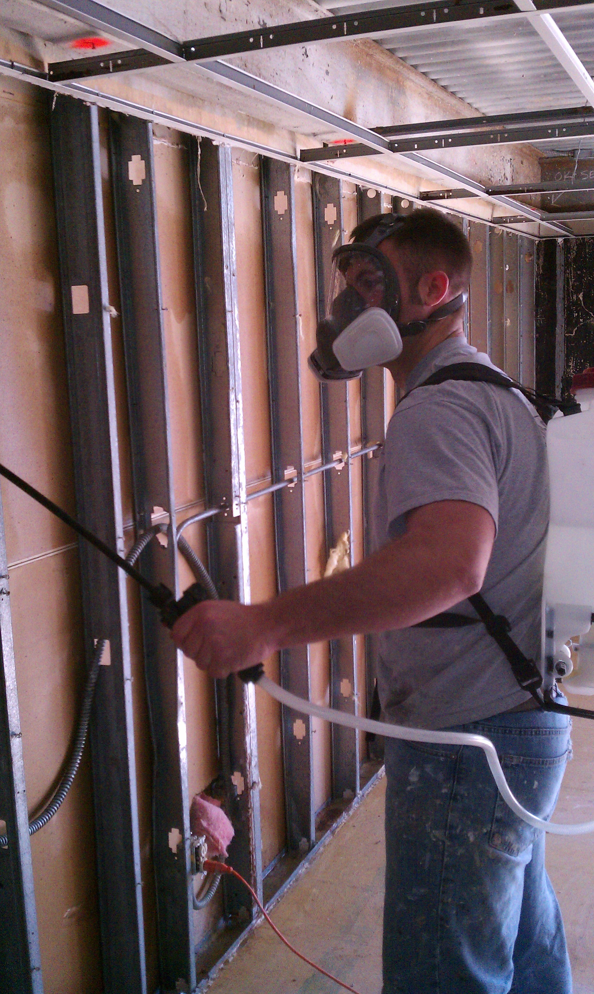 Help Wanted Experienced Painters Needed Kcnp