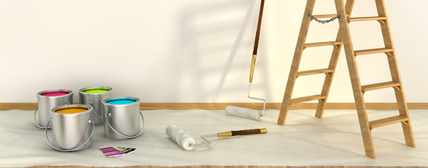 5 Warning Signs Of An Interior Painting Disaster Kcnp