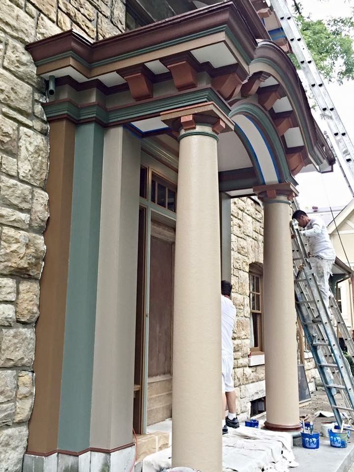The Ultimate Guide To Exterior Painting In Kansas City Kansas City Commercial Residential