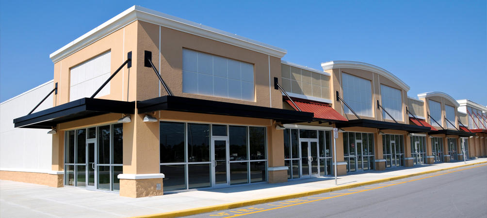 Commercial Exterior Photos