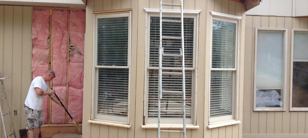 Wood Rot Repair Kansas City