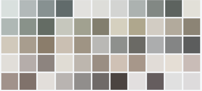 Best Color Of Gray Paint