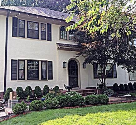 Residential Exterior Photos | Kansas City Commercial & Residential ...