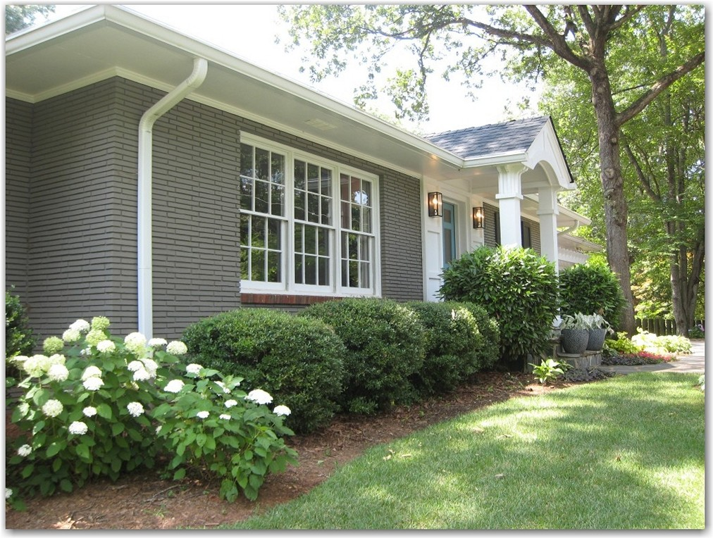 Painting Your Brick Or Stucco Home | Kansas City Commercial ...