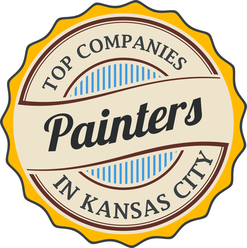 Blogger Local Top 10 Painters in Kansas City Award
